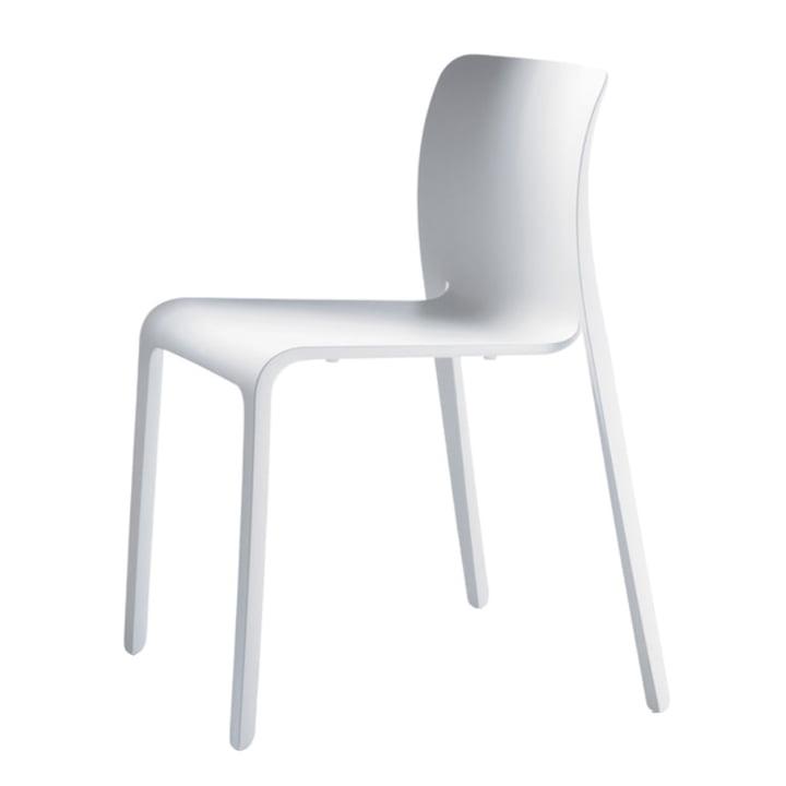 Chair First af Magis i hvid