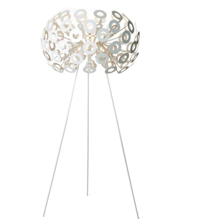 Moooi – Dandelion gulvlampe