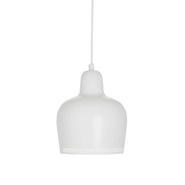 Artek – pendel lampe A330S Golden Bell, hvid