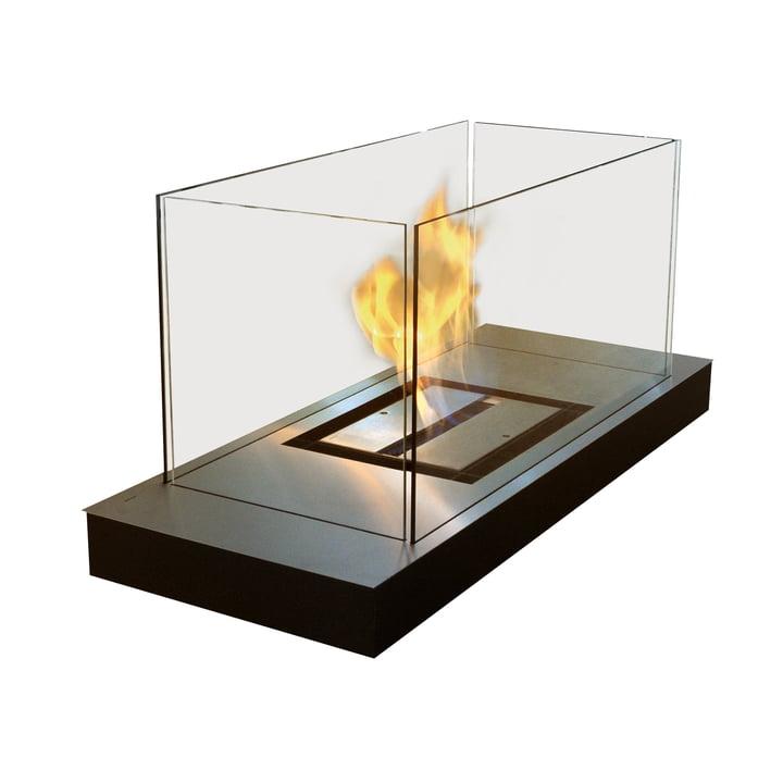 Radius Design – Uni Flame, sort
