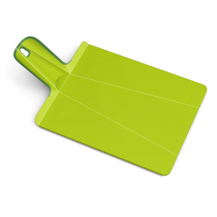 Chop2Pot Plus fra Joseph Joseph i grøn