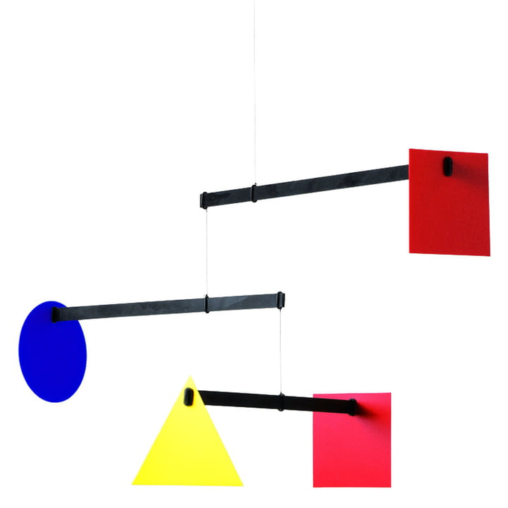 Flensted Mobiler – Bauhaus mobile