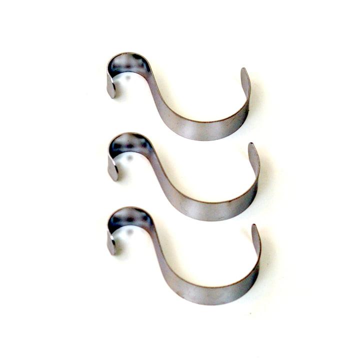 Dancook – kroge (sæt med 3 stk.)