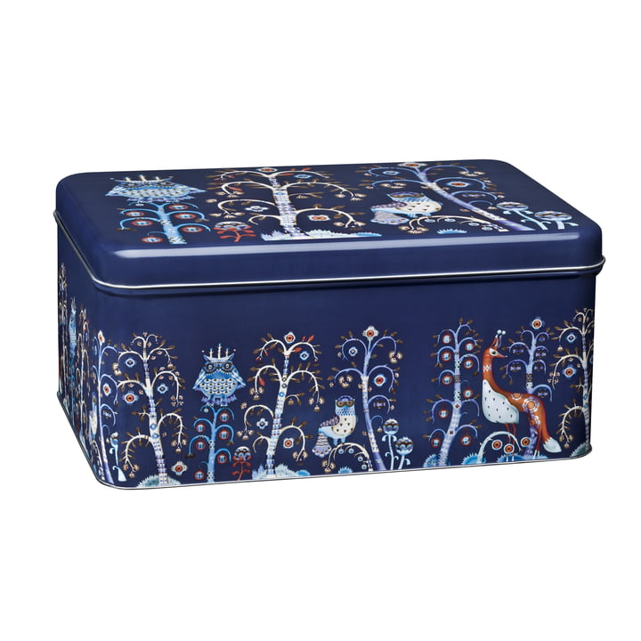 Iittala – Taika kagedåse, blå