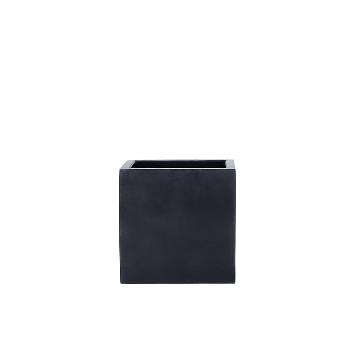 amei – The Cube plantepotte, XS, sort