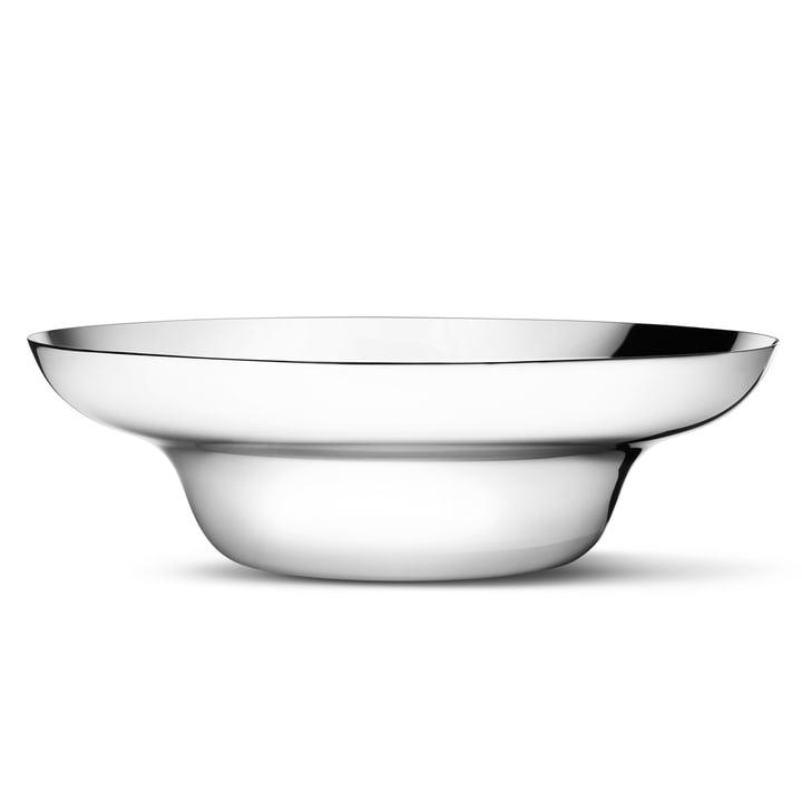 Georg Jensen – Alfredo salatskål, rustfrit stål
