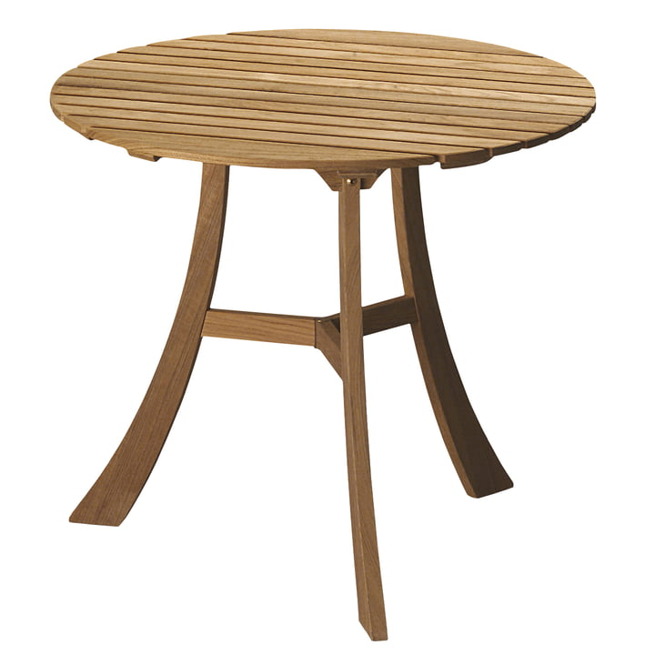 Skagerak - Vendia bord, Ø 75 cm