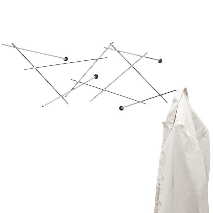 Cappellini – Progetto Oggetto garderobe PO/0302