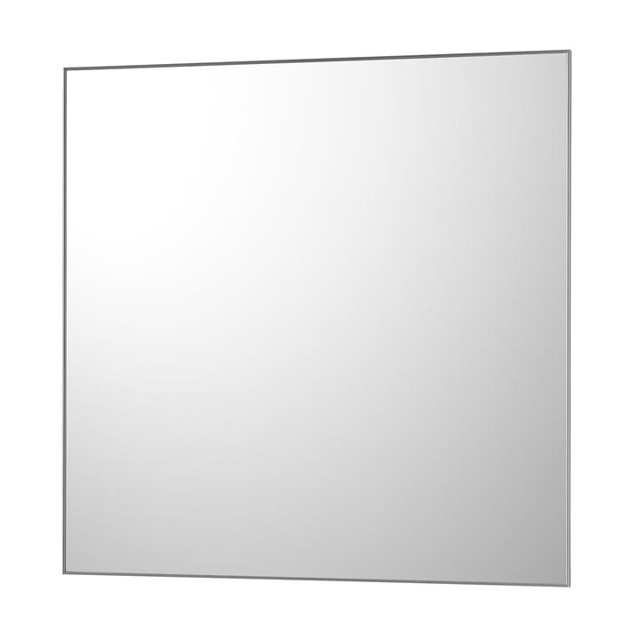 Driade – No Frame I vægspejl, firkantet