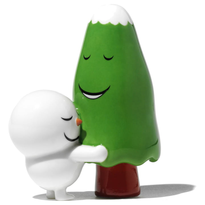 A di Alessi – The Hug Tree