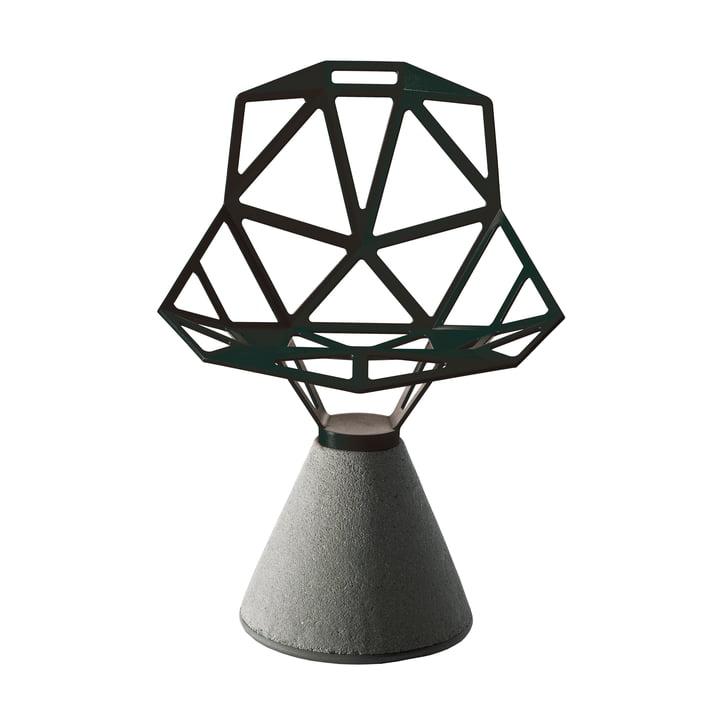 Magis – Chair One med betonfod
