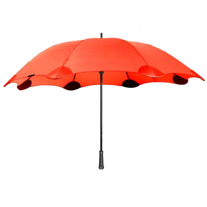 Blunt XL paraply, rød