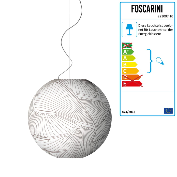 Foscarini – Planet pendel