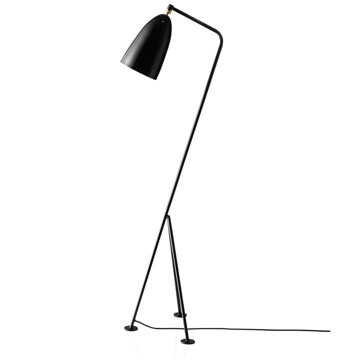 Gubi – Gräshoppa gulvlampe GM1