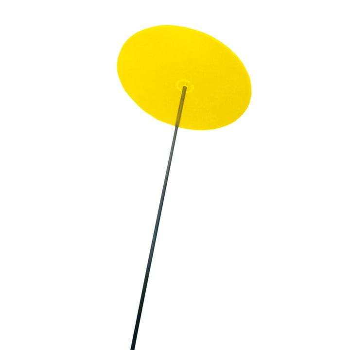 Cazador del sol – Uno solfanger, gul