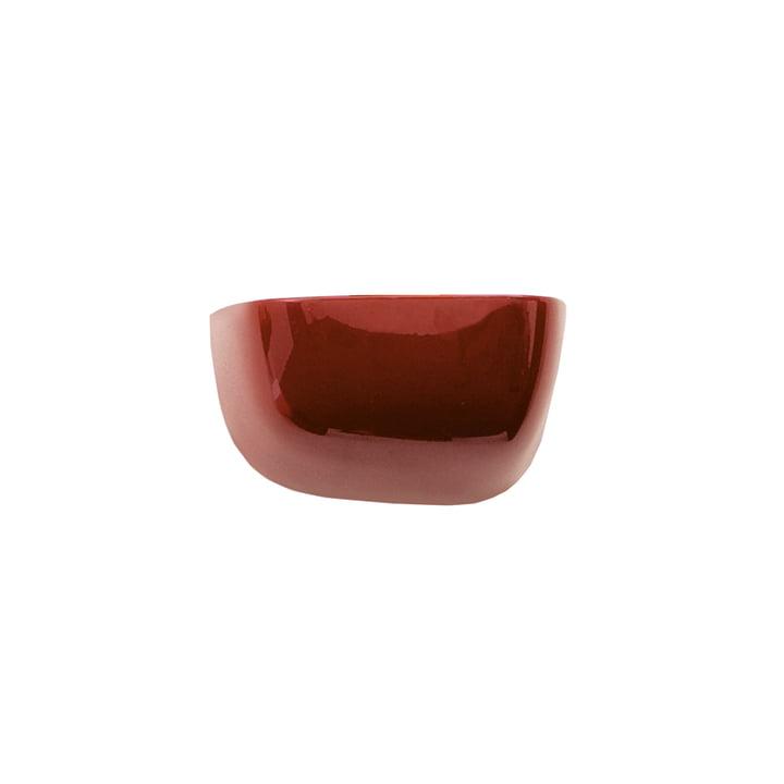 Vitra – Corniches, japansk rød