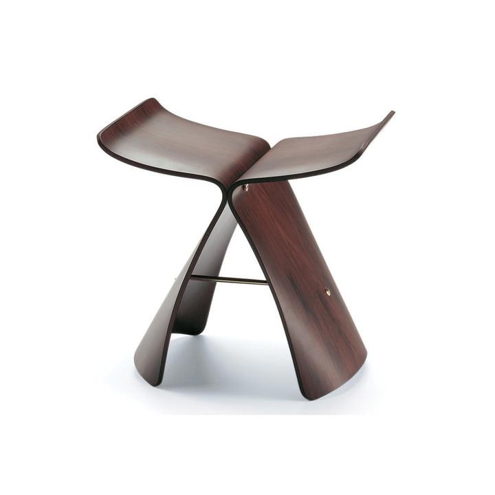Vitra – miniature Butterfly stol