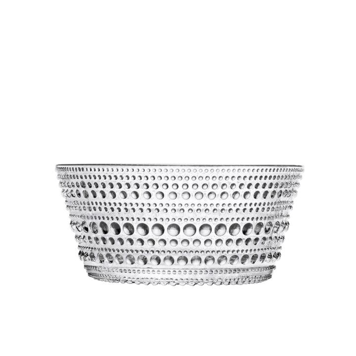 Iittala – Kastehelmi skål, 0,23 l, klar