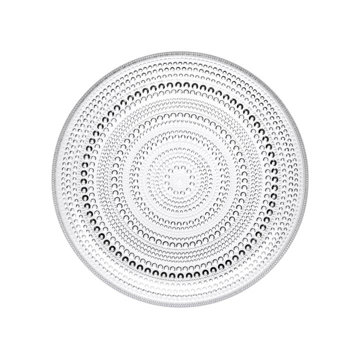 Iittala – Kastehelmi tallerken 17 cm, klar