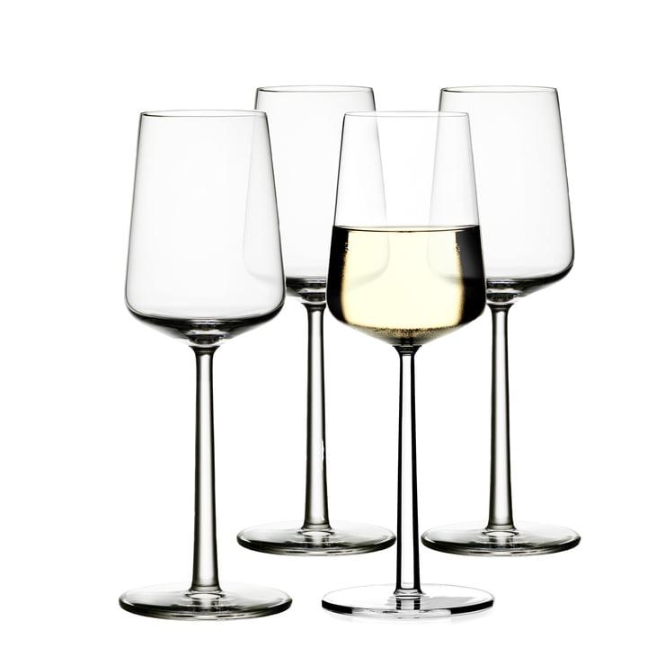 Iittala - Essence hvidvin glas, 33 cl