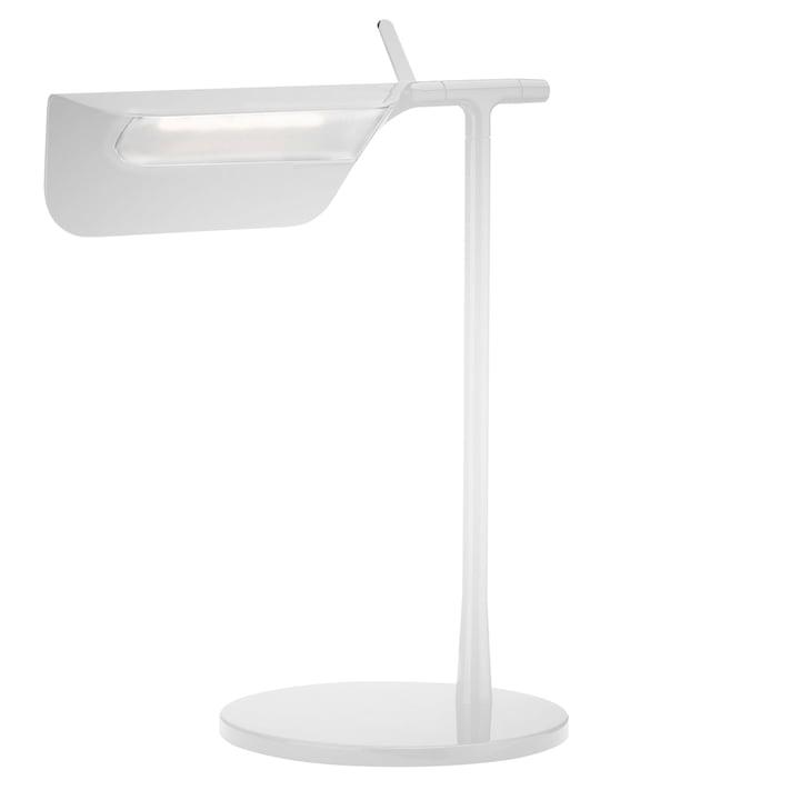 Flos – Tab LED-bordlampe, hvid