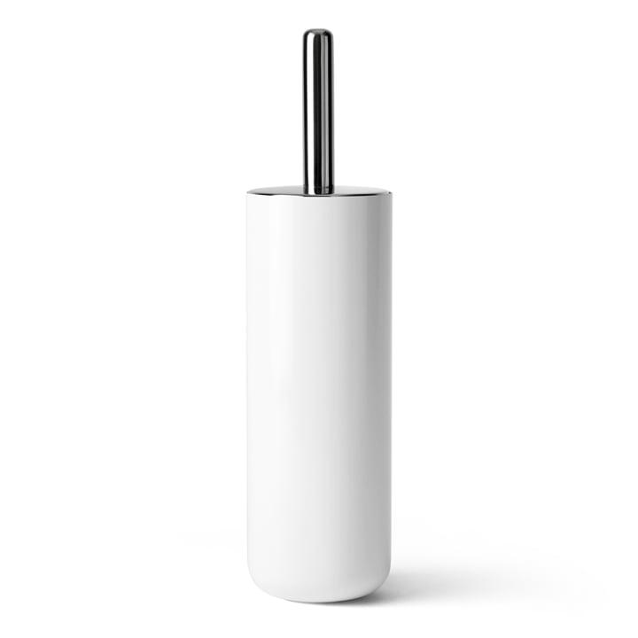 Menu – toiletbørste, hvid
