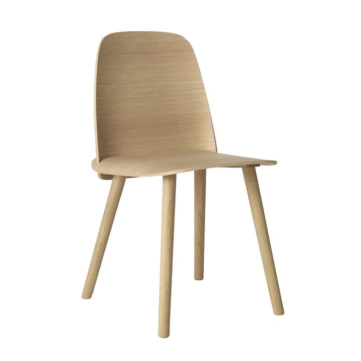 Nerd Chair af Muuto i eg