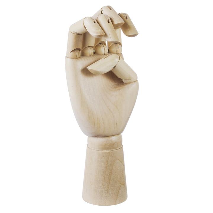 Hay – Wooden Hand, stor