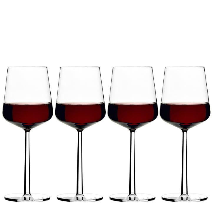 Iittala - Essence rødvin glas, 45 cl