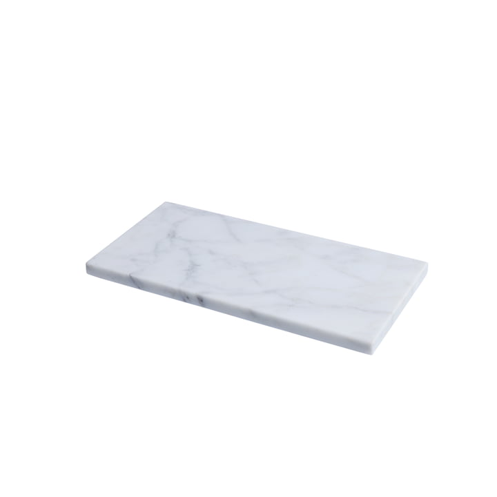 Hay – Chop Chop skærebræt, Calacatta marmor, ekstra lille