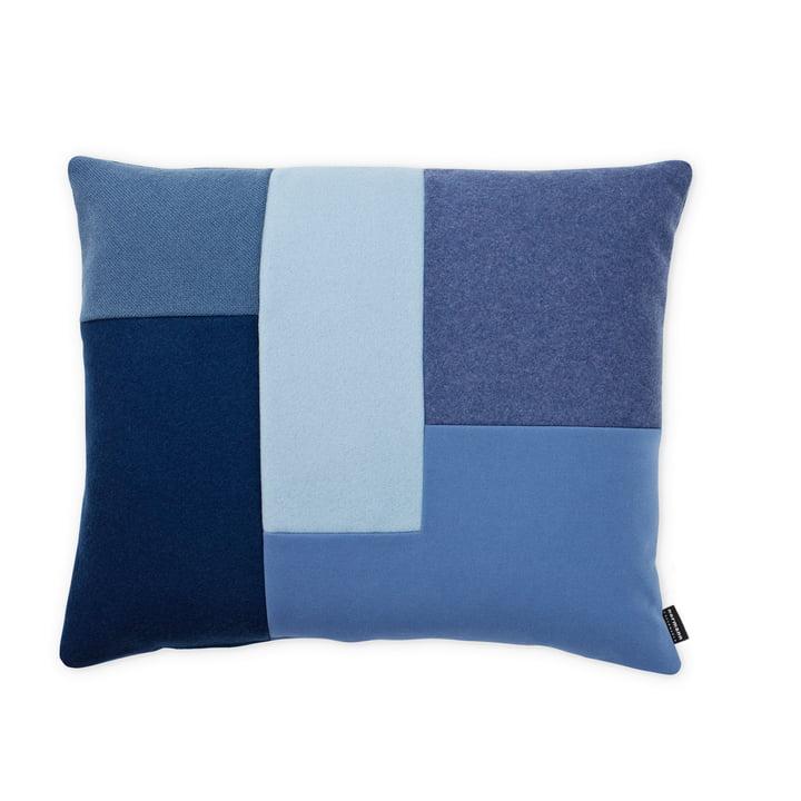 Normann Copenhagen – Brick pude, blå