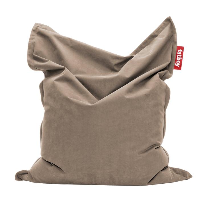 Original Stonewashed sækkestol i sand fra Fatboy