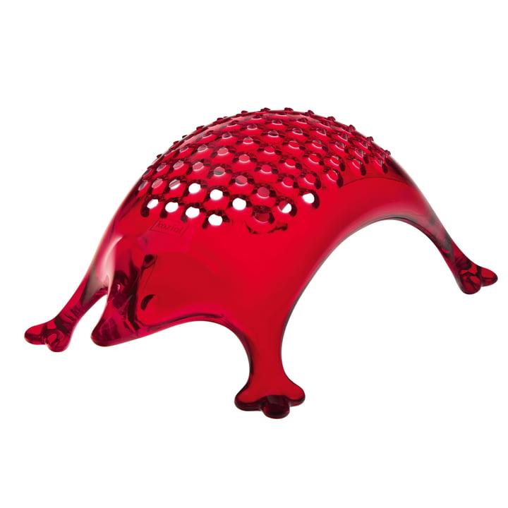 Koziol – Kasimir osterivejern, klar, rød