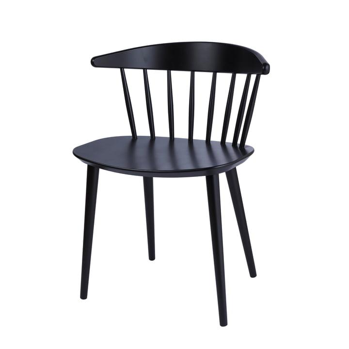 Hay - J104 Chair, sort
