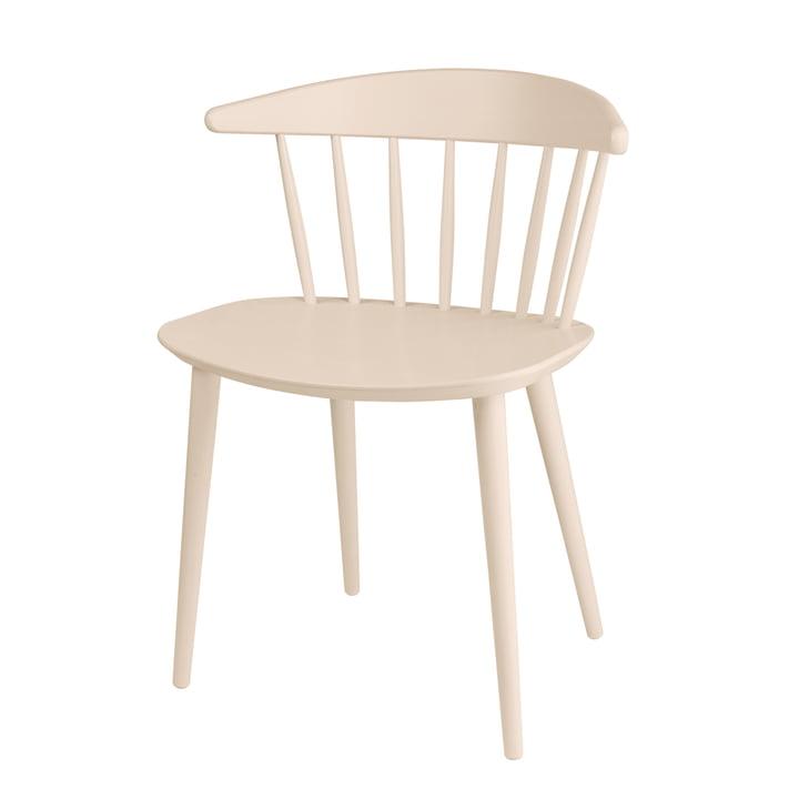 Hay - J104 Chair, bøg (naturlig)