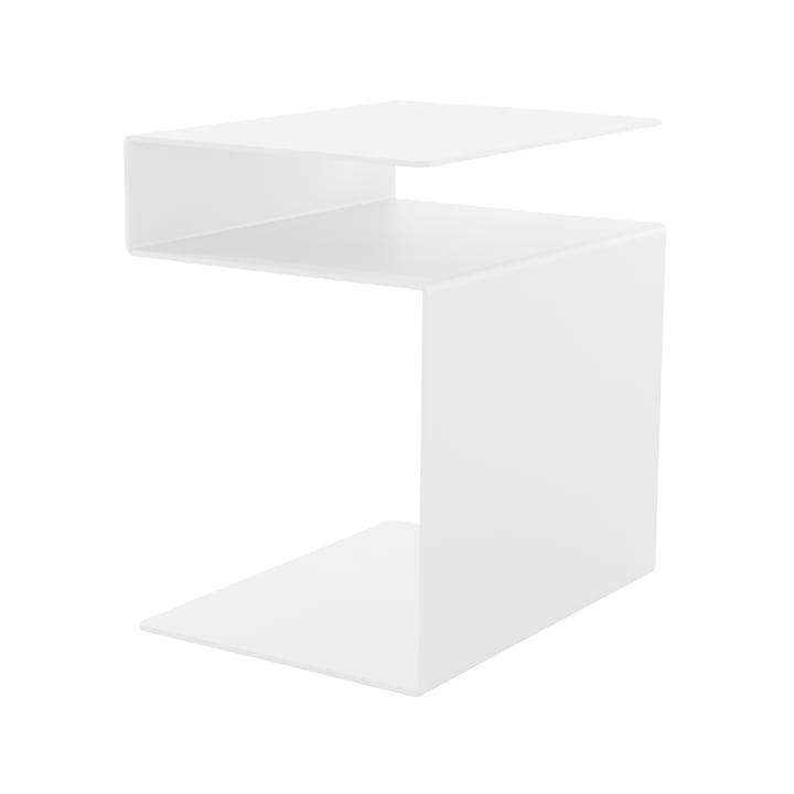 Müller Möbelwerkstätten – Huk, hvid