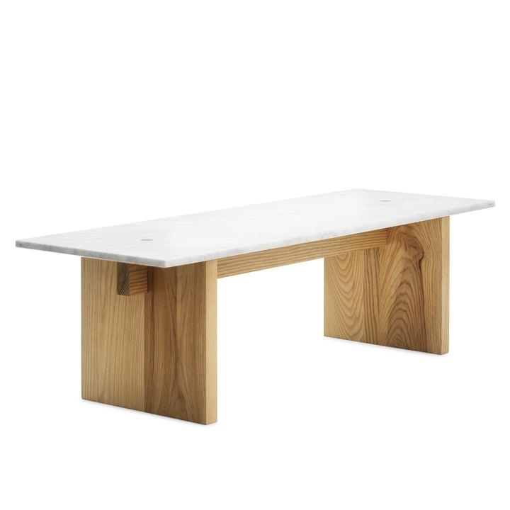 Normann Copenhagen - Solid sofabord
