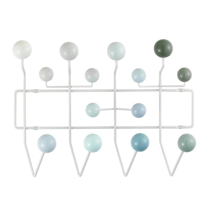 Vitra – Hang it all knagerække, hvid