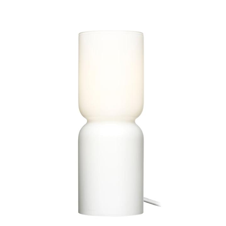 Iittala – Lantern lampe, 250 mm, hvid
