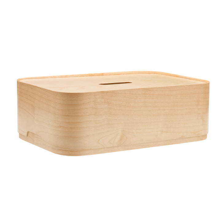 Iittala – Vakka kasse, bøg, lille