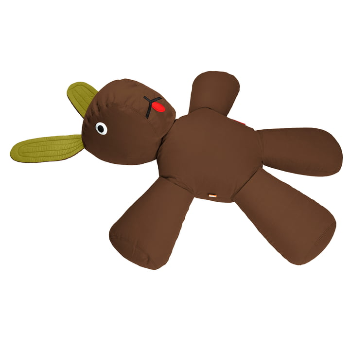 Fatboy – CO9 XS Lounge Rabbit, brun