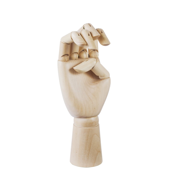 Hay – Wooden Hand, medium