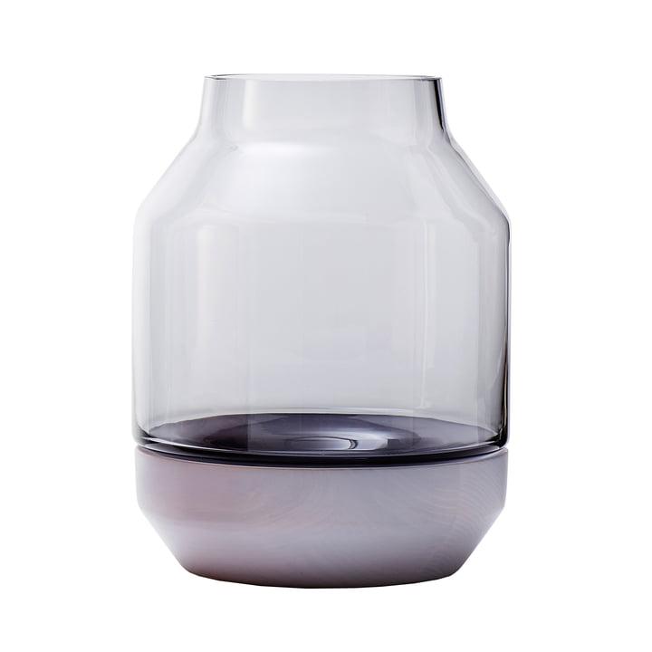 Muuto – Elevated vase, grå