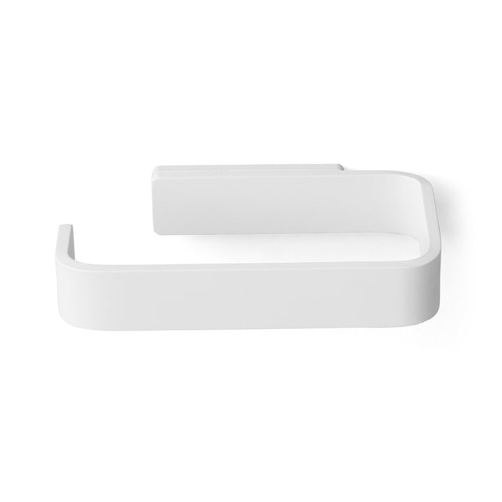 Toiletpapirholder fra Menu i hvid