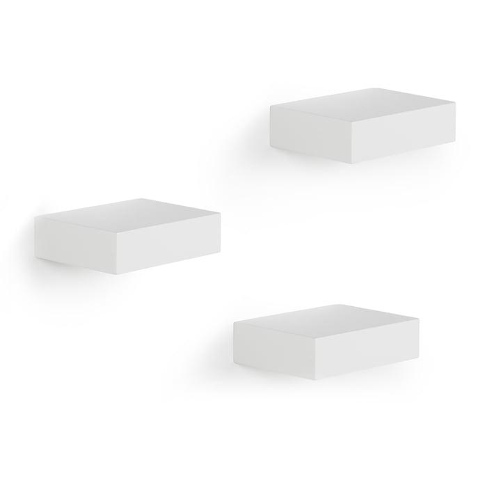 Umbra – Showcase, hvid