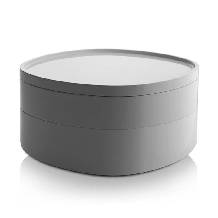 Alessi – Birillo badeværelsesboks PL17, hvid