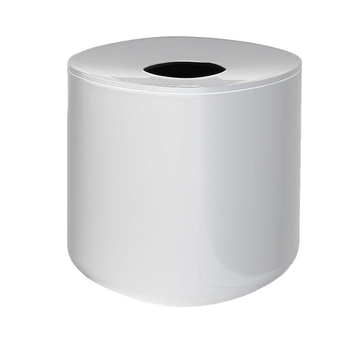 Alessi – Birillo æske til papirservietter PL15 W, hvid