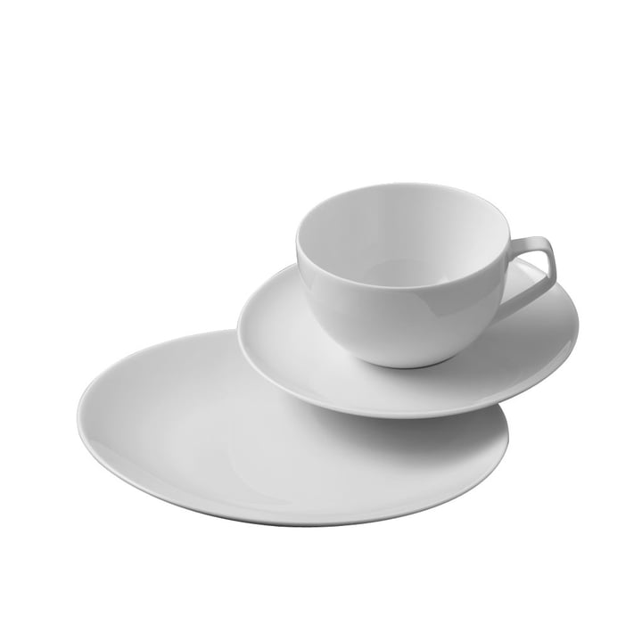 Rosenthal – TAC kaffestel