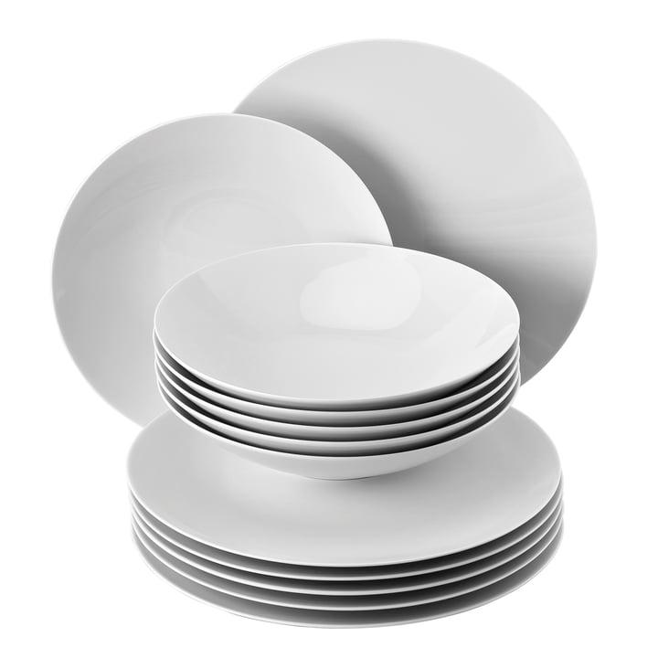 Rosenthal – TAC tallerkensæt