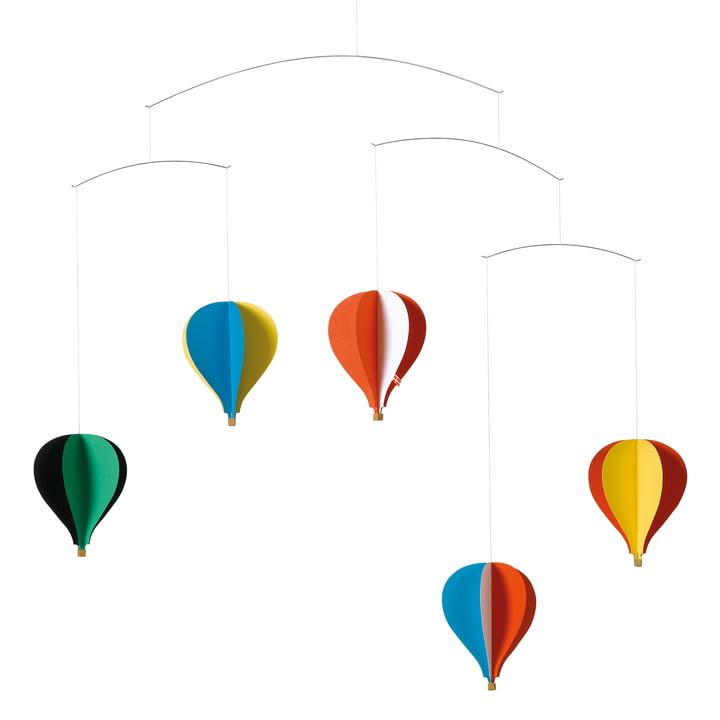 Balloon Mobile 5 fra Flensted Mobiles